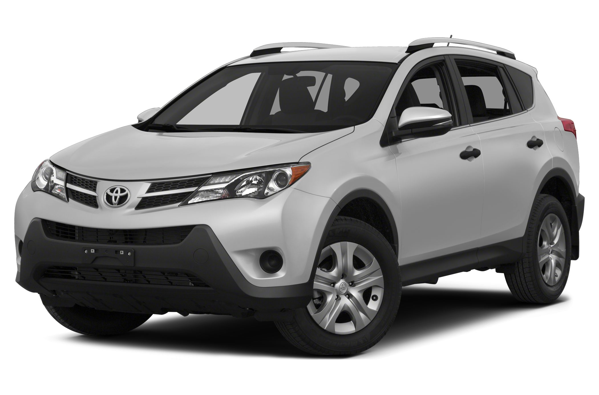 2015 Toyota RAV4 LE SUV for sale in Warren for $25,030 with 5 miles.