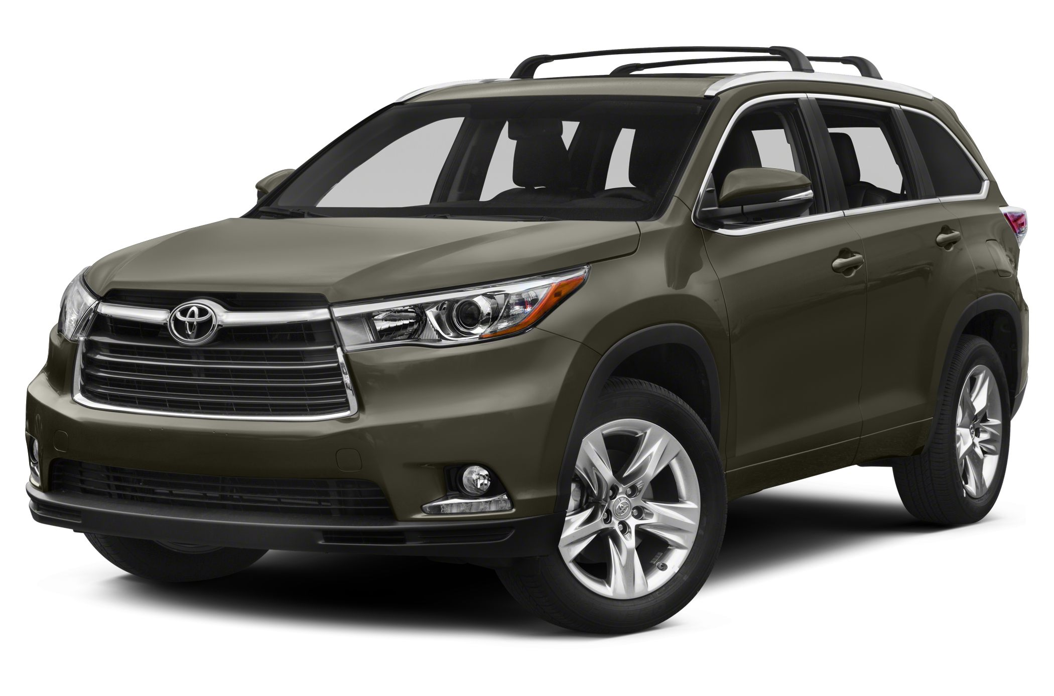 2015 Toyota Highlander XLE SUV for sale in Binghamton for $39,335 with 0 miles