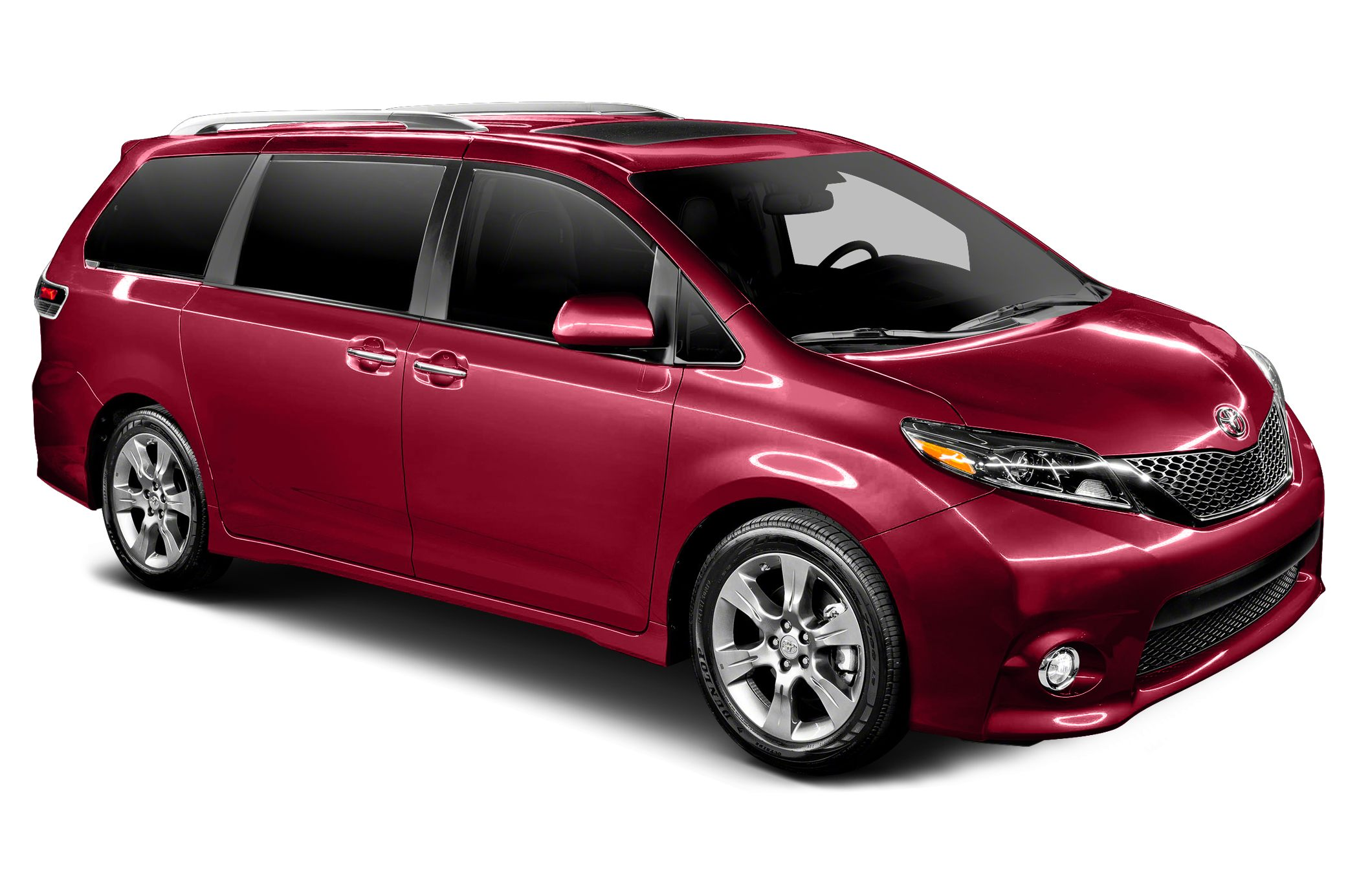 2015 Toyota Sienna SE Minivan for sale in Bethesda for $33,791 with 0 miles