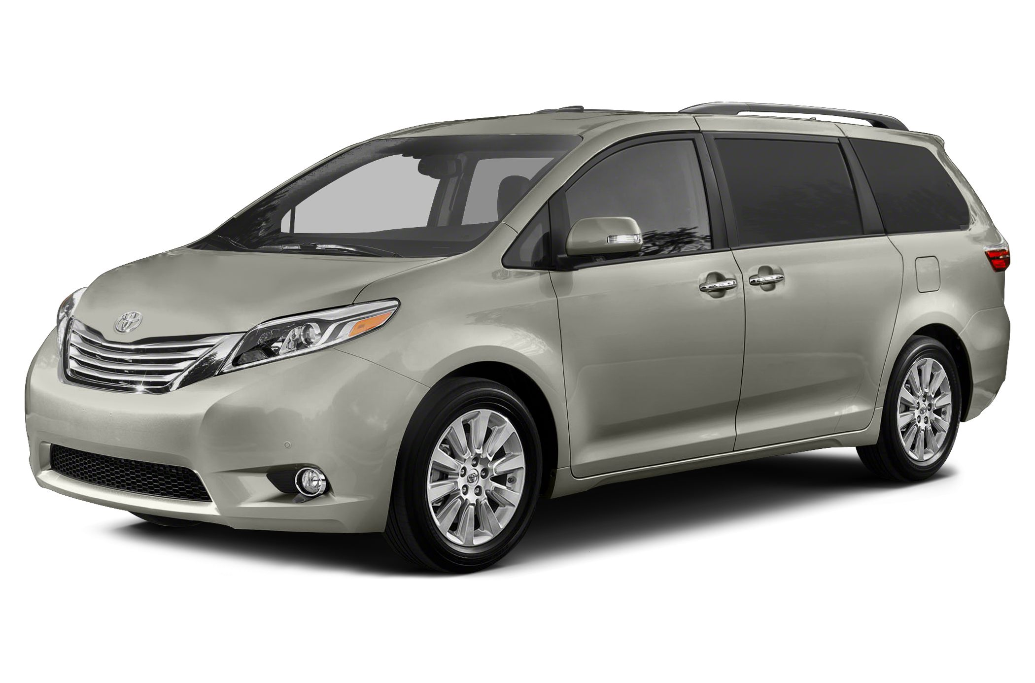 2015 Toyota Sienna XLE Minivan for sale in Pensacola for $38,126 with 4 miles.