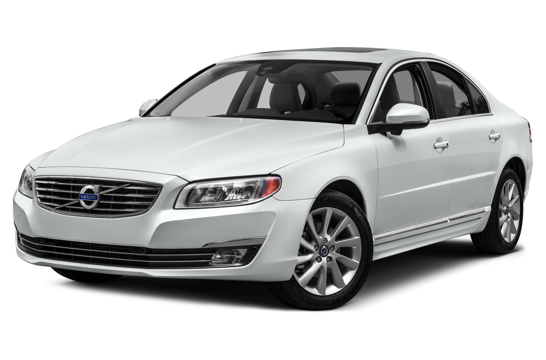 2015 Volvo S80 T5 Sedan for sale in Falls Church for $39,308 with 92 miles