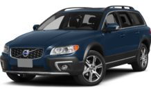 Colors, options and prices for the 2015 Volvo XC70