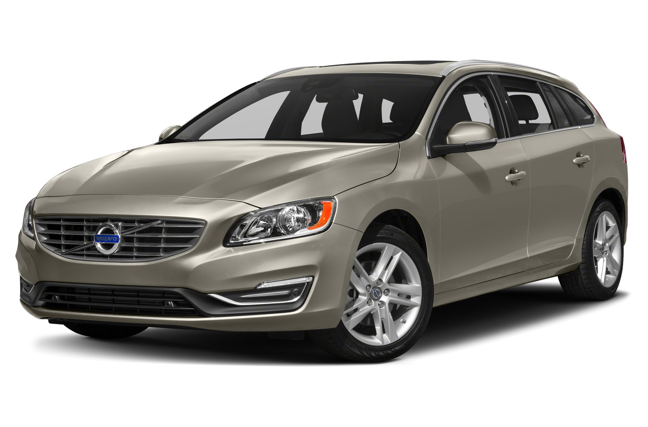 2015 Volvo V60 T5 Premier Wagon for sale in Columbia for $40,765 with 0 miles