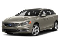 Brief summary of 2015 Volvo V60 vehicle information