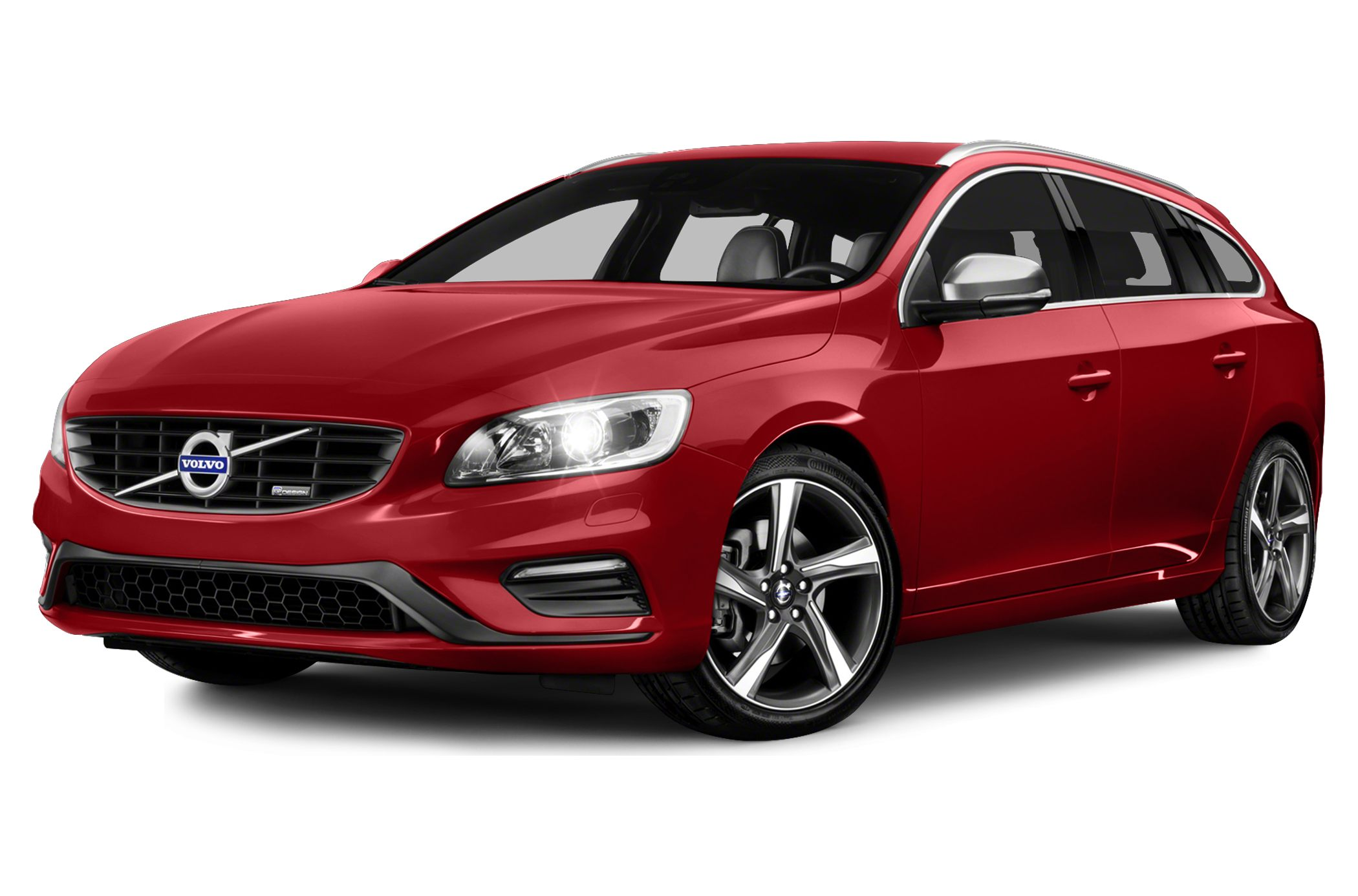 2015 Volvo V60 T6 R-Design Platinum Wagon for sale in Santa Rosa for $52,225 with 5 miles.