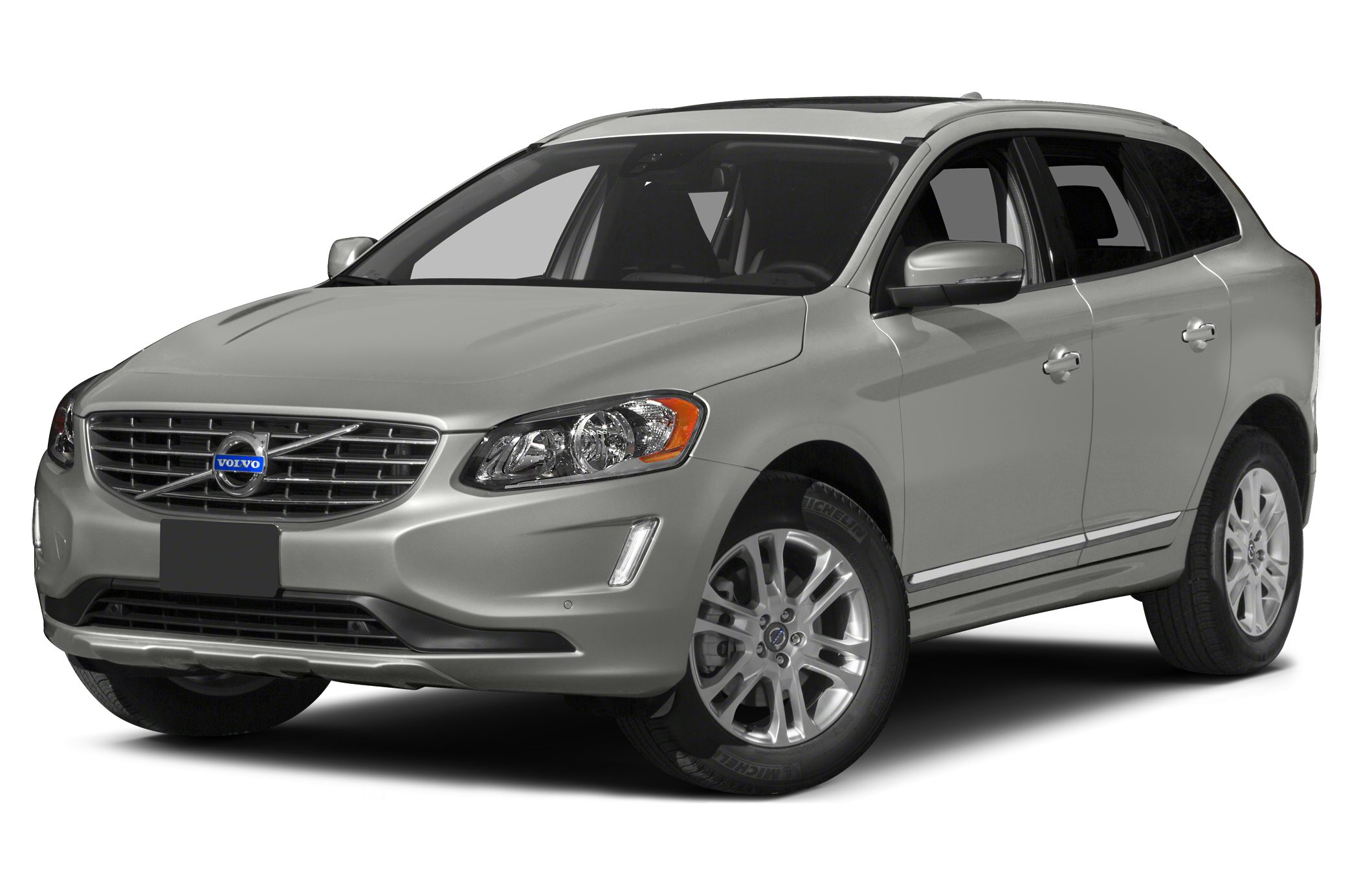 2015 Volvo XC60 T5 Premier SUV for sale in Bonita Springs for $42,730 with 0 miles.