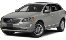 Colors, options and prices for the 2015 Volvo XC60