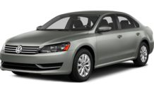 Colors, options and prices for the 2015 Volkswagen Passat