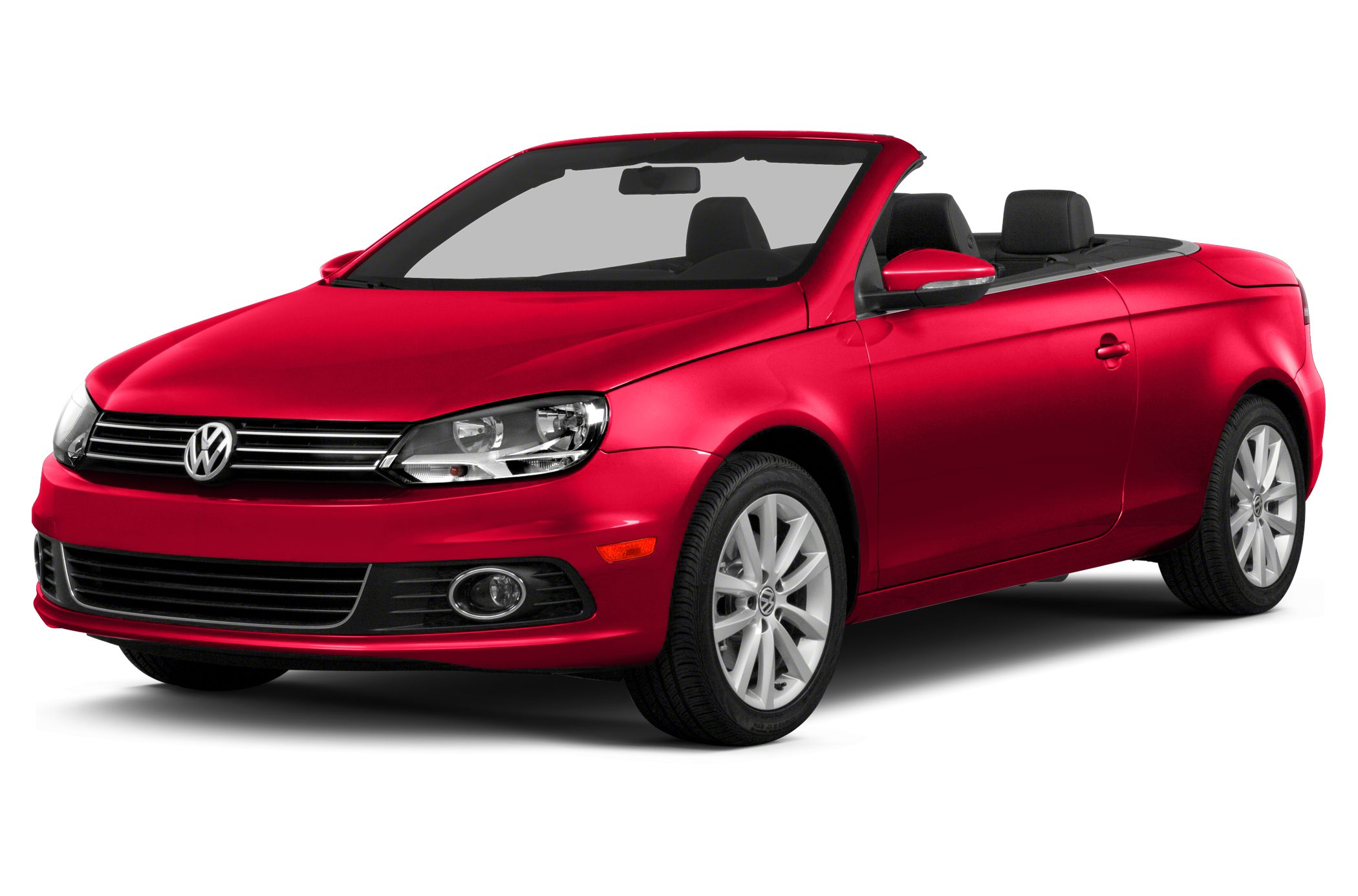 2015 Volkswagen Eos Komfort Edition Convertible for sale in Rockville for $33,900 with 0 miles