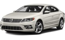 Colors, options and prices for the 2013 Volkswagen CC