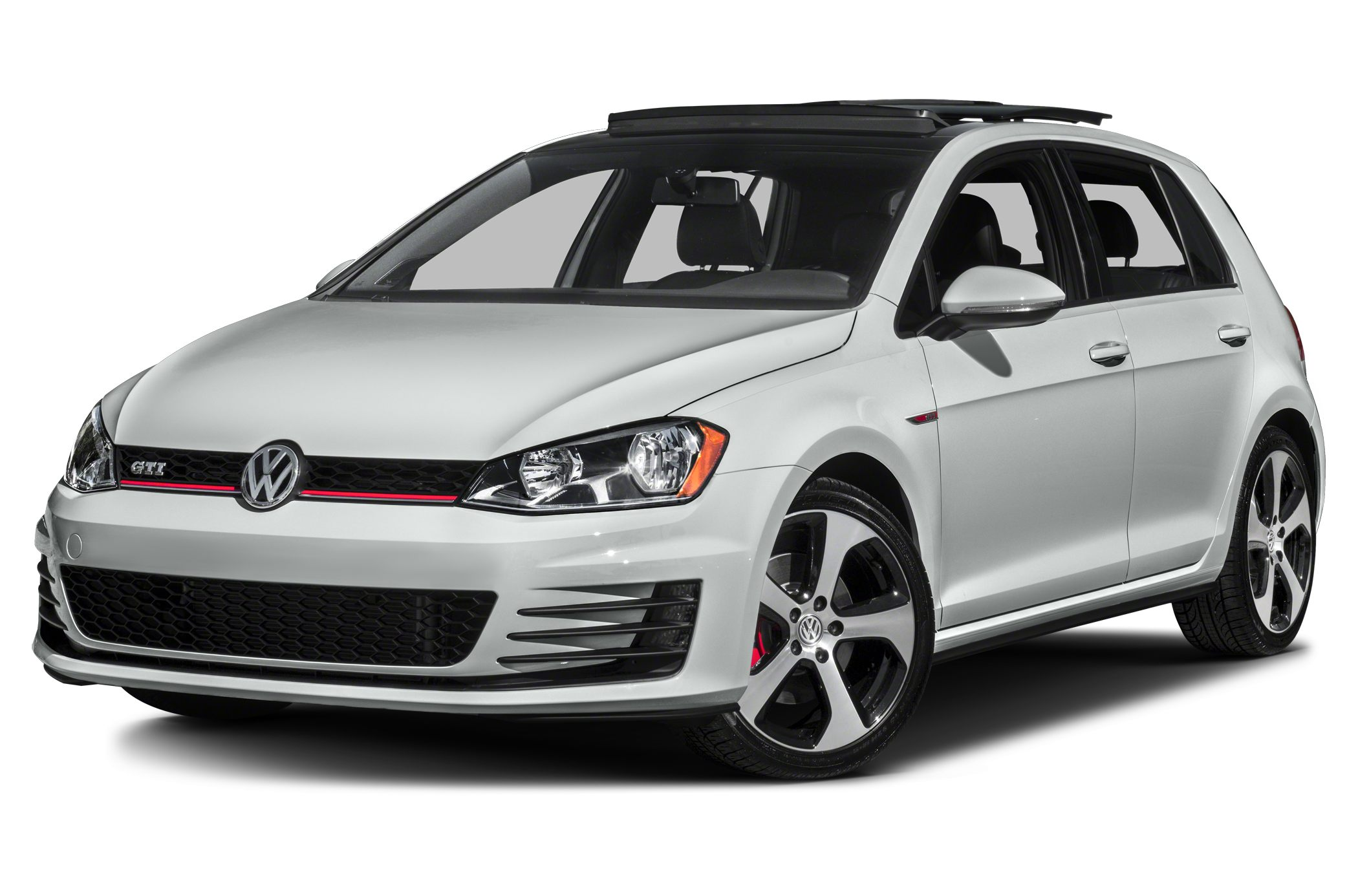 2015 Volkswagen Golf GTI 2.0T Autobahn 4-Door Hatchback for sale in Saint Paul for $33,195 with 11 miles