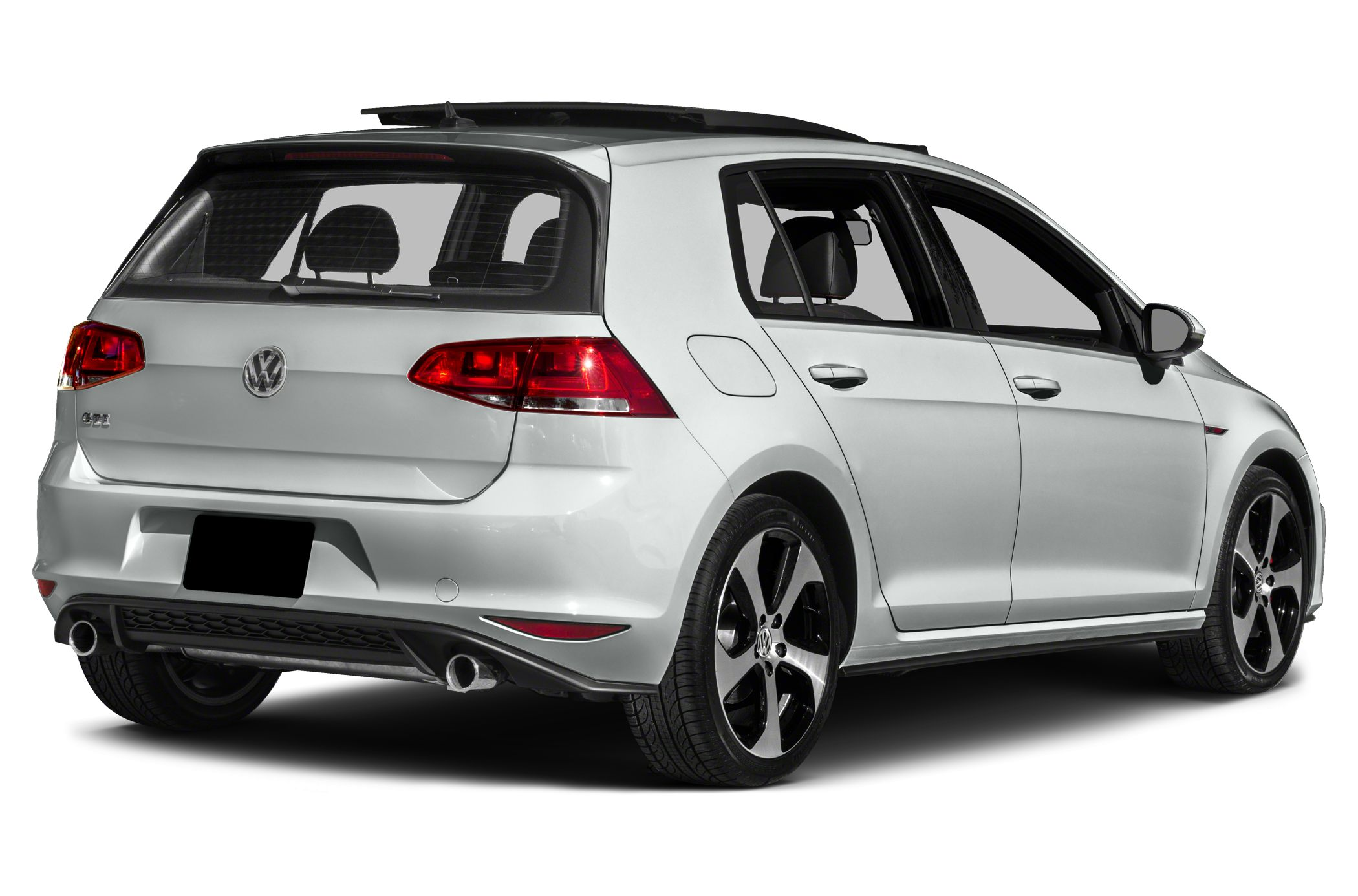 2016 Volkswagen Golf Gti York >> 2017 Volkswagen Golf GTI Reviews, Specs and Prices | Cars.com