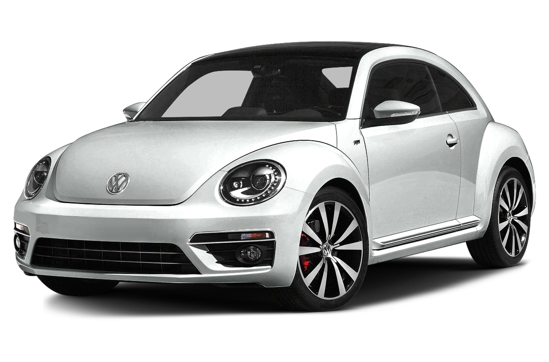 2015 Volkswagen Beetle 2.0T R-Line Convertible for sale in Fort Lauderdale for $30,415 with 5 miles