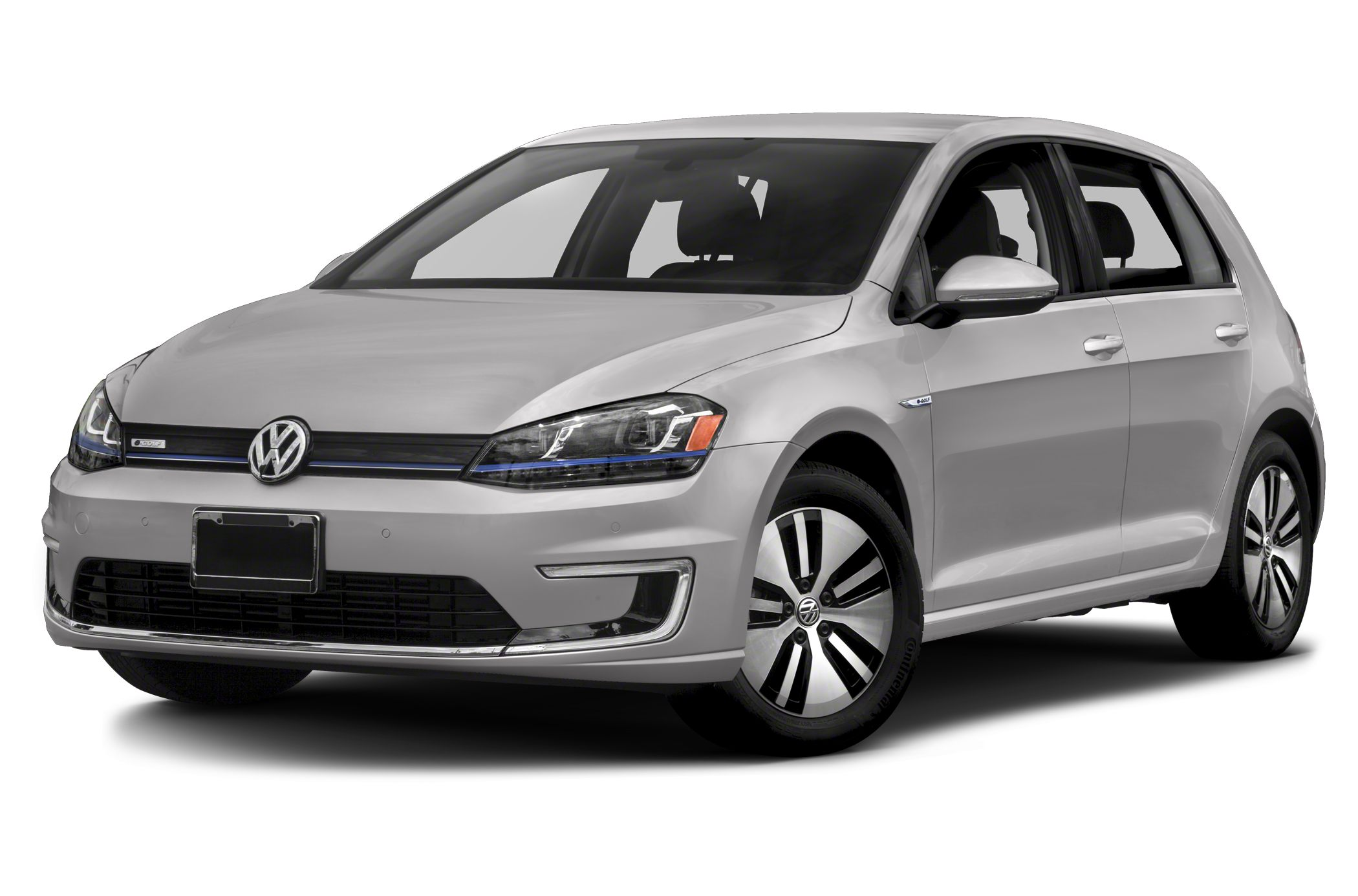 2015 Volkswagen E-Golf SEL Premium Hatchback for sale in Lawrence for $0 with 3 miles