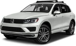 Photo of Volkswagen  Touareg