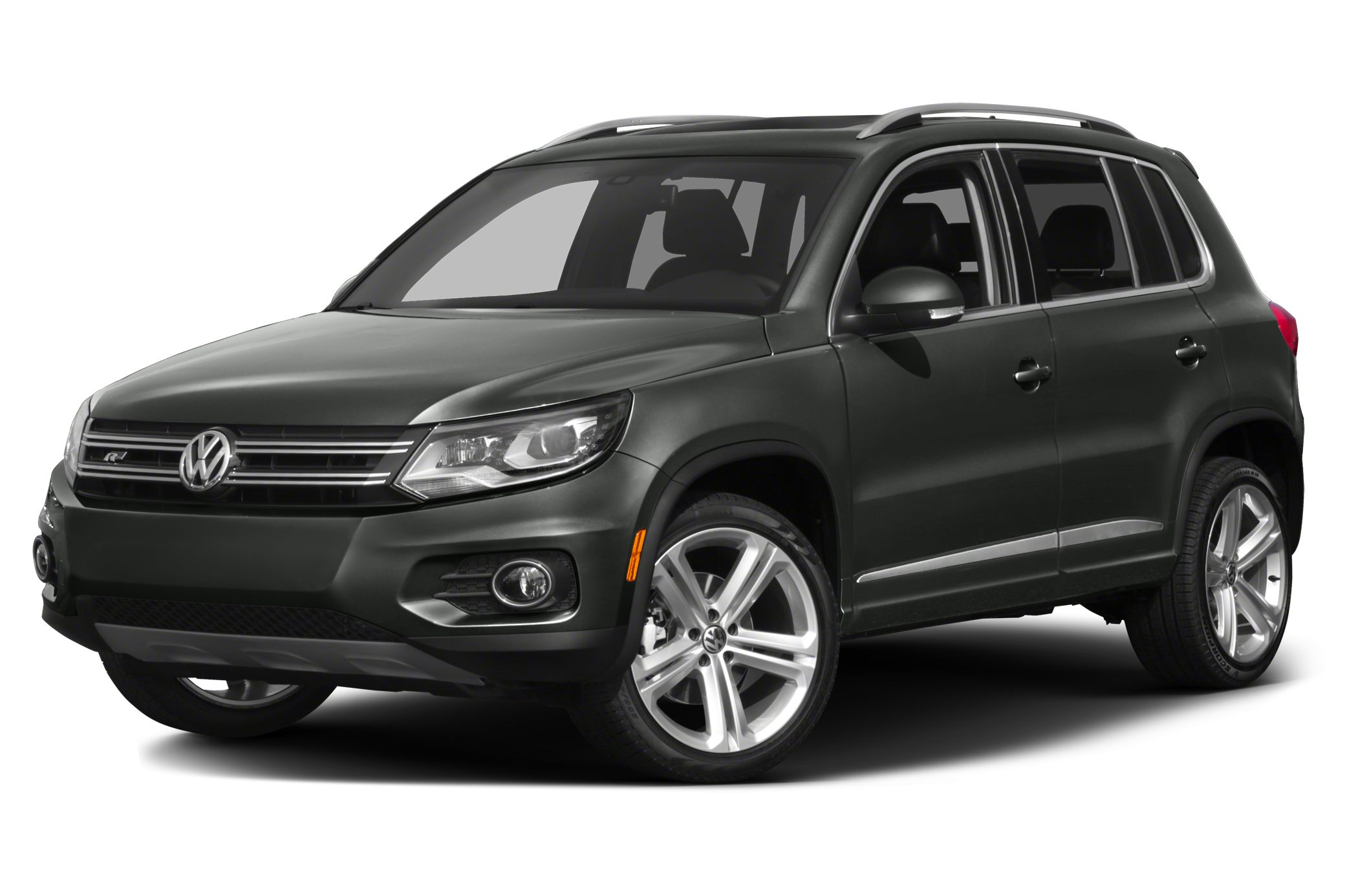 2015 Volkswagen Tiguan R-Line SUV for sale in Evanston for $40,370 with 50 miles.