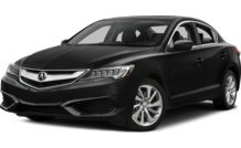 Colors, options and prices for the 2016 Acura ILX