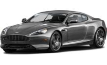 Colors, options and prices for the 2016 Aston Martin DB9