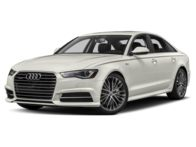 Brief summary of 2017 Audi A6 vehicle information