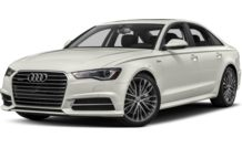 Colors, options and prices for the 2016 Audi A6