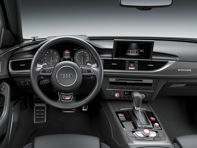 2017 audi s6 reviews specs and prices. Black Bedroom Furniture Sets. Home Design Ideas