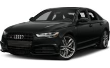 Colors, options and prices for the 2016 Audi S6