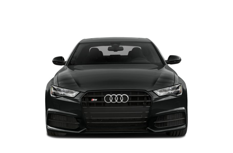 Audi s6 lease payment