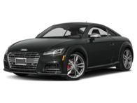 Brief summary of 2016 Audi TTS vehicle information