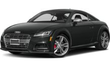 Colors, options and prices for the 2016 Audi TTS