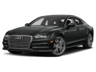Brief summary of 2018 Audi A7 vehicle information