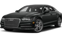 Colors, options and prices for the 2016 Audi A7
