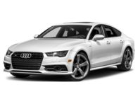 Brief summary of 2018 Audi S7 vehicle information