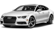 Colors, options and prices for the 2016 Audi S7