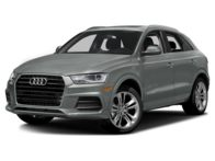 Brief summary of 2017 Audi Q3 vehicle information