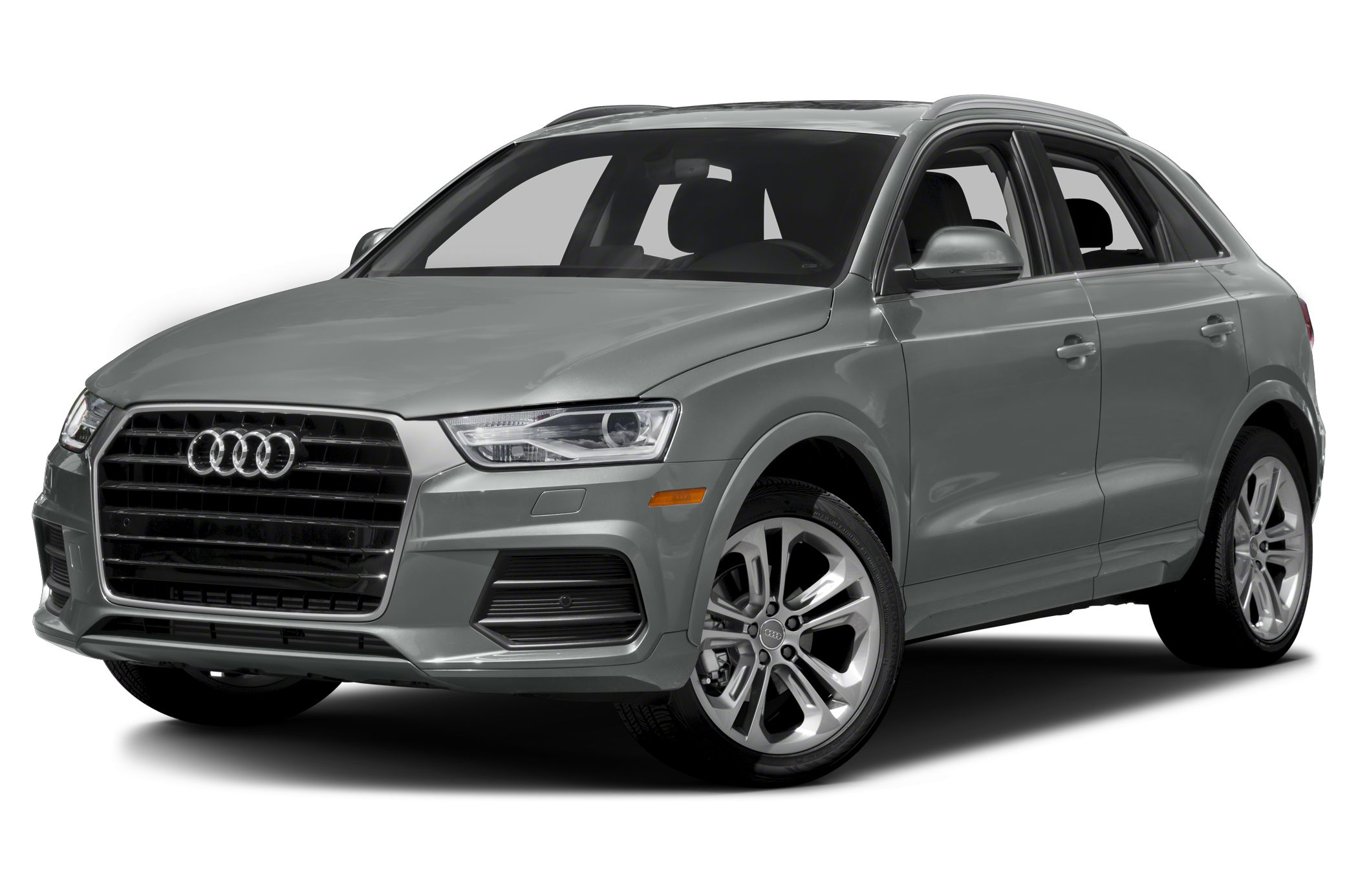2018 Audi Q3 Reviews, Specs and Prices | Cars.com