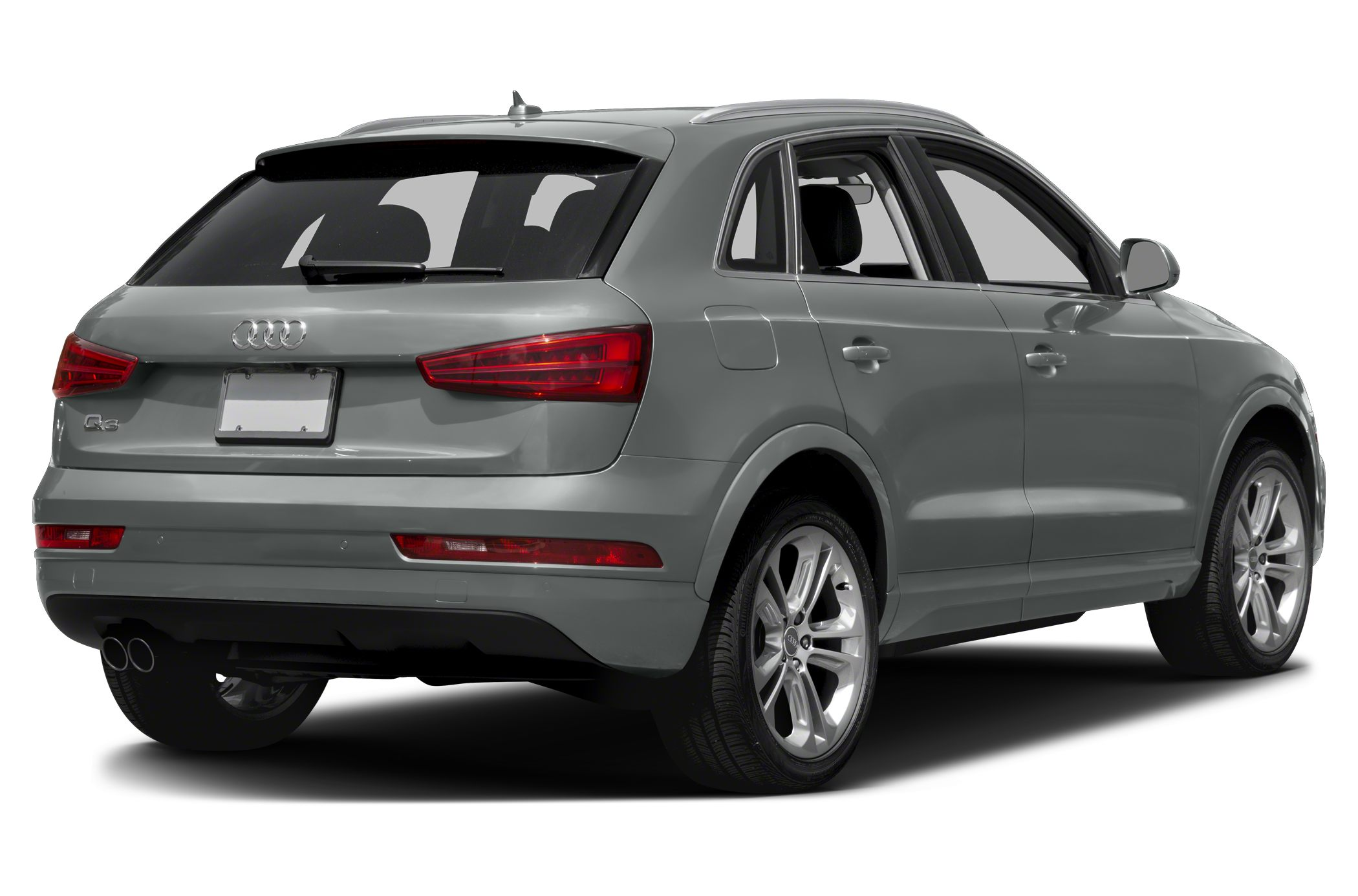 2017 Audi Q3 Reviews Specs And Prices Cars Com