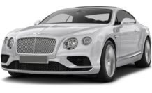 Colors, options and prices for the 2016 Bentley Continental GT
