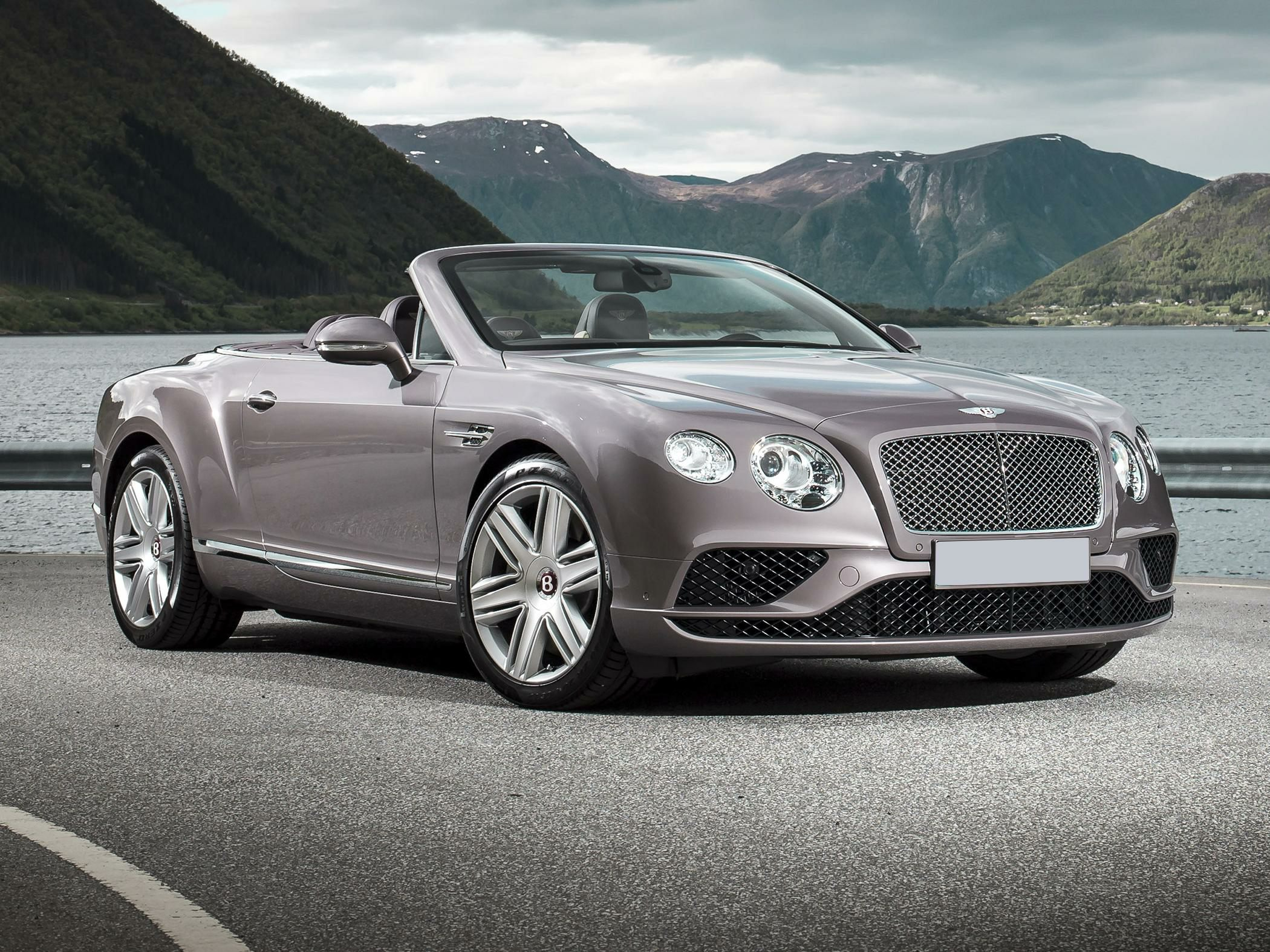 Bentley Continental Gt Coupe Models Price Specs Reviews