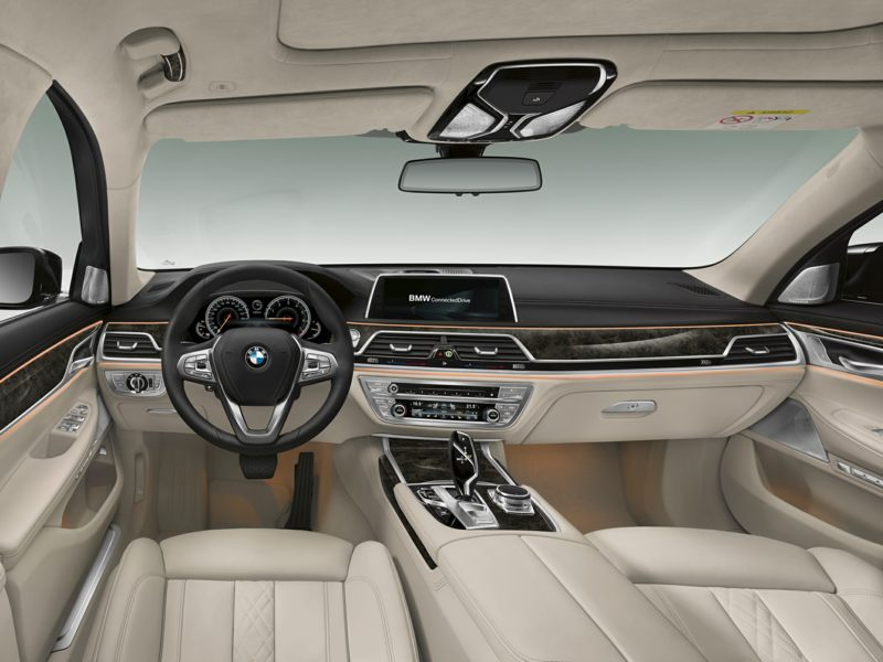 Bmw 7 Series 740i 750i Xdrive Luxury Car Lease At Affordable Pricing