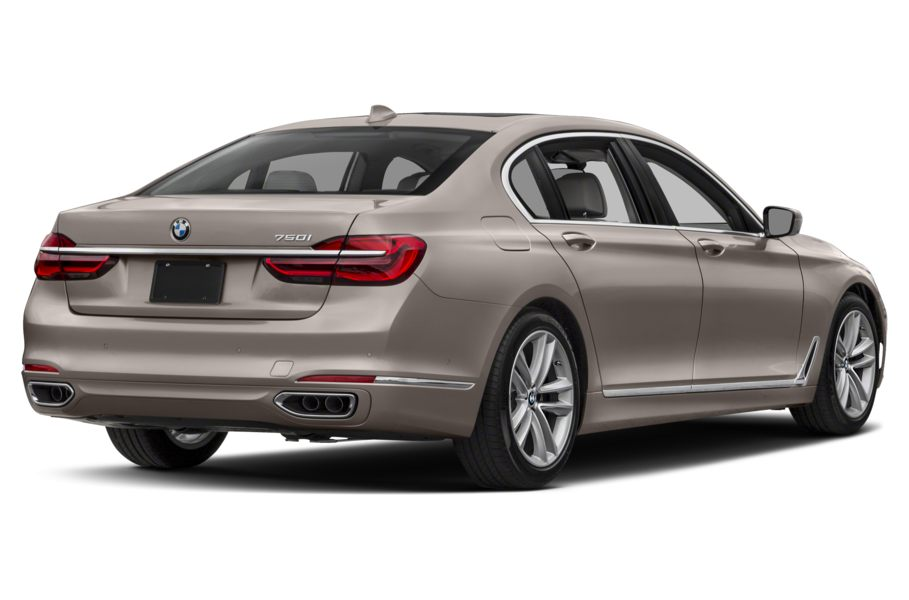 Audi Certified Pre Owned >> BMW 750 Sedan Models, Price, Specs, Reviews | Cars.com