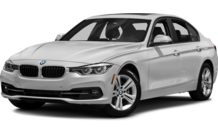 Colors, options and prices for the 2017 BMW 330