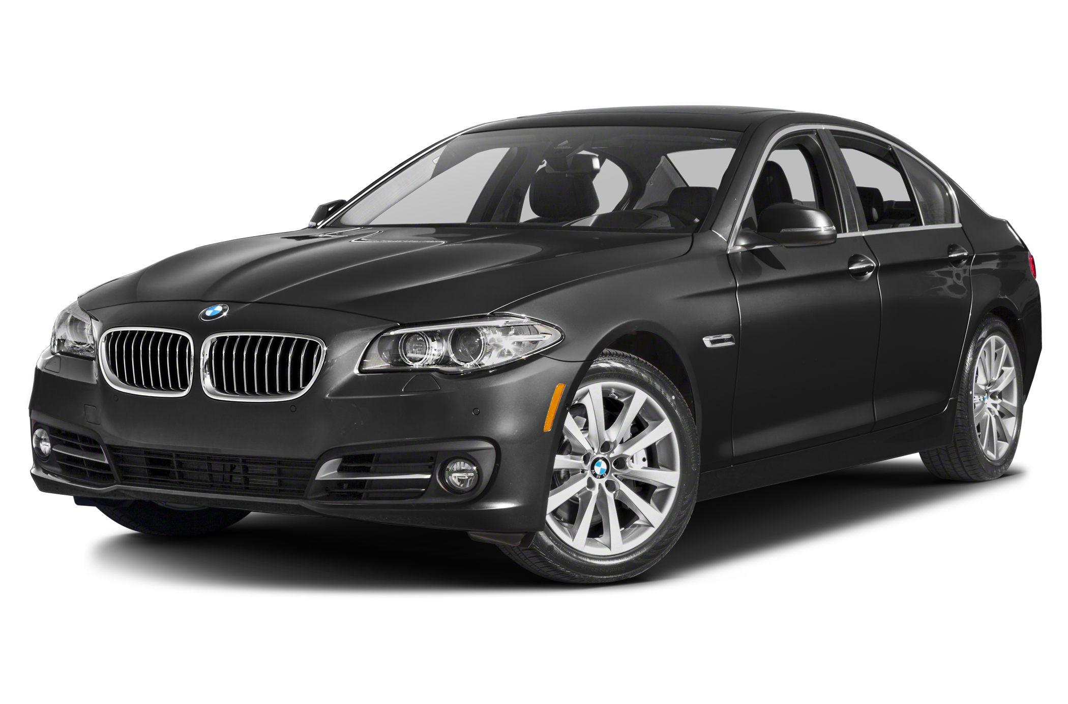 Bmw 535 Sedan Models Price Specs Reviews Cars Com