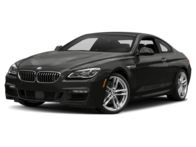 Brief summary of 2016 BMW 650 vehicle information