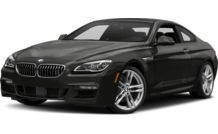 Colors, options and prices for the 2016 BMW 650