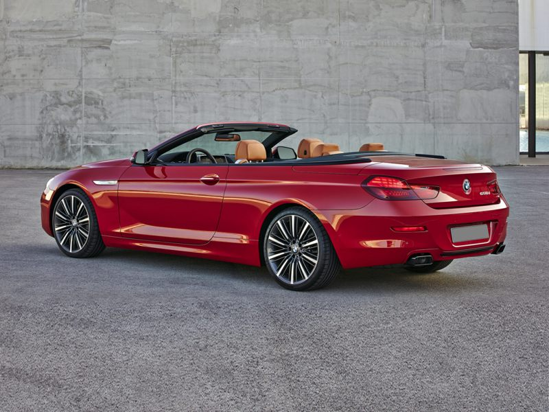 BMW 650 Convertible Models, Price, Specs, Reviews | Cars.com