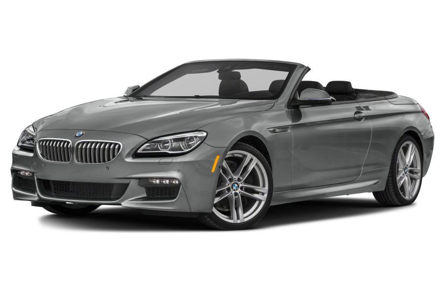 Bmw 650 Convertible Models Price Specs Reviews Cars Com
