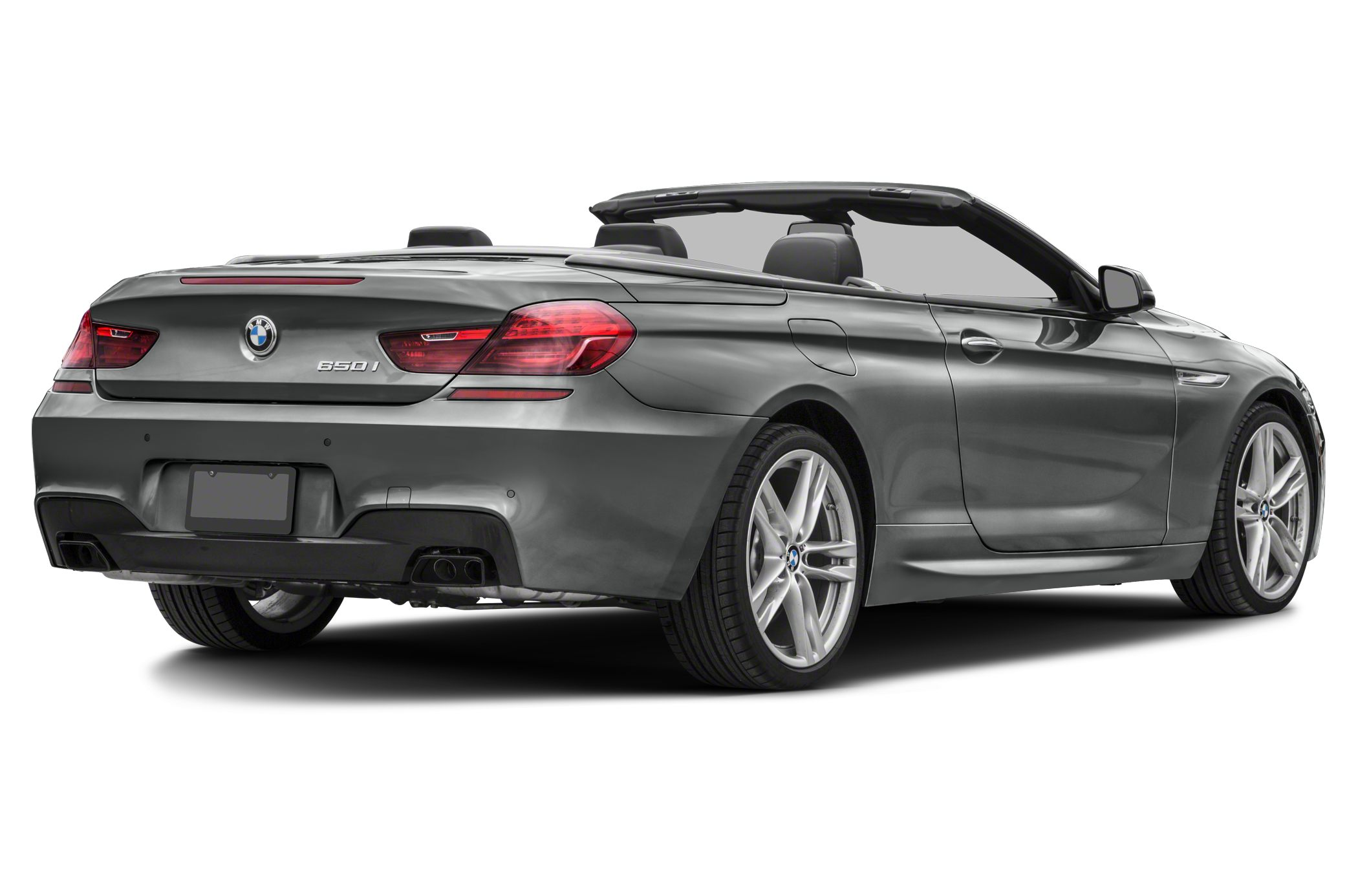 Bmw 650 Convertible Models Price Specs Reviews Cars Com