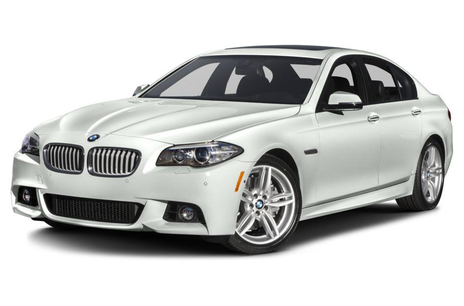 Bmw 550 Sedan Models Price Specs Reviews Cars Com