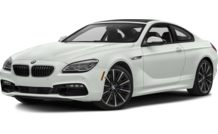 Colors, options and prices for the 2016 BMW 640