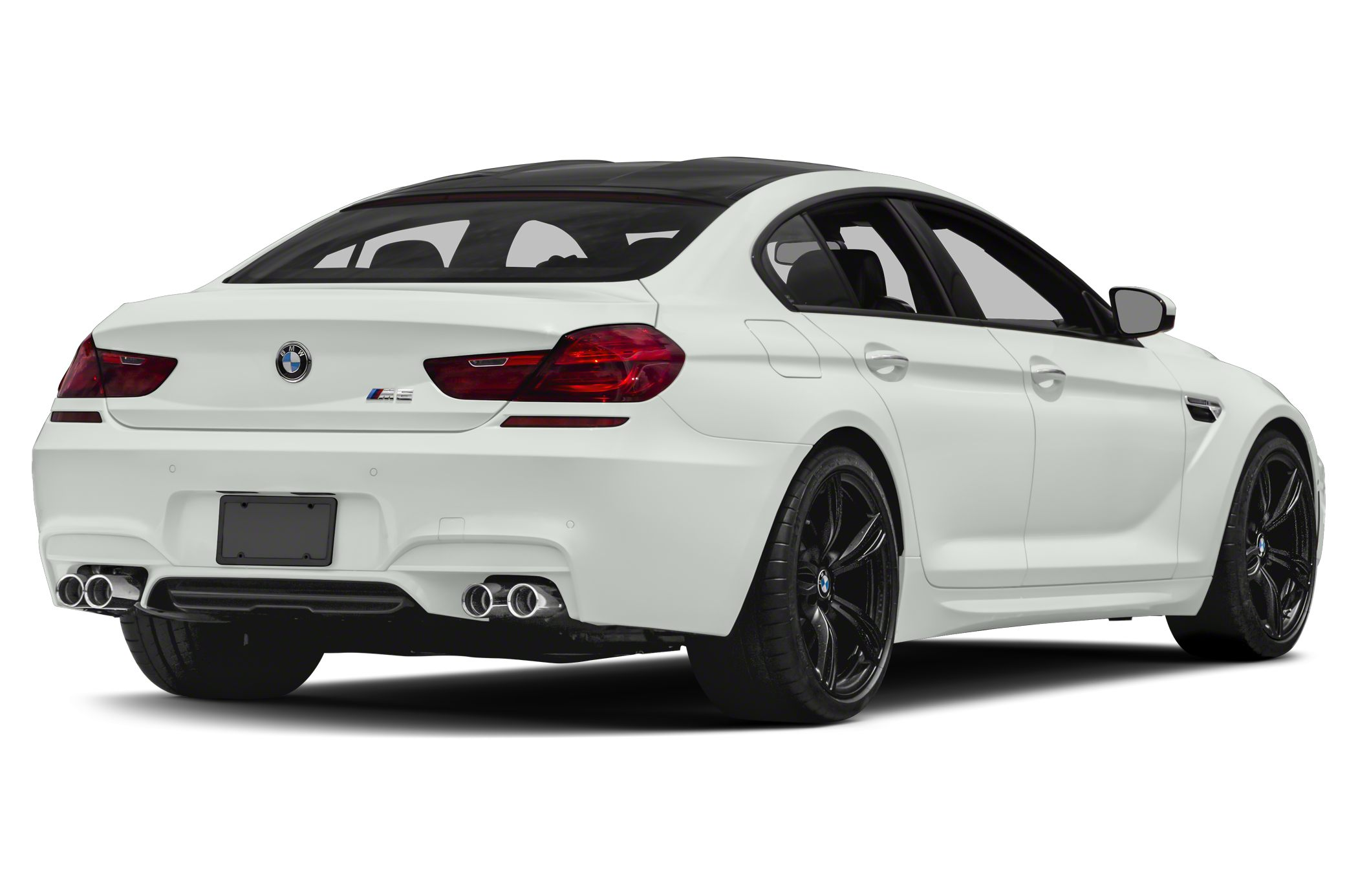 2018 Bmw M6 Gran Coupe Reviews Specs And Prices Cars Com